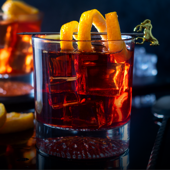 Photo of The Freedom Old Fashioned