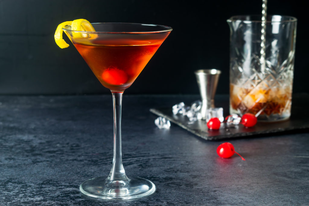 Photo of The Independent Martini