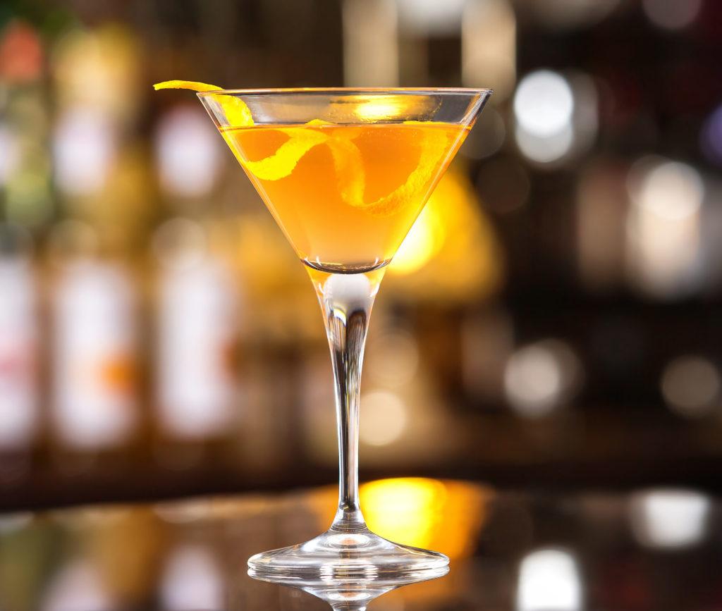 Photo of Sixty Men's Martini